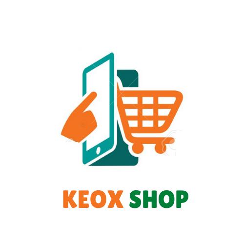 Keox műszaki webáruház